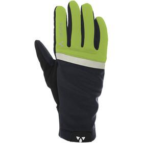 VAUDE Hanko II Gloves chute green